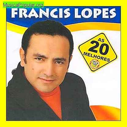 FRANCIS LOPES