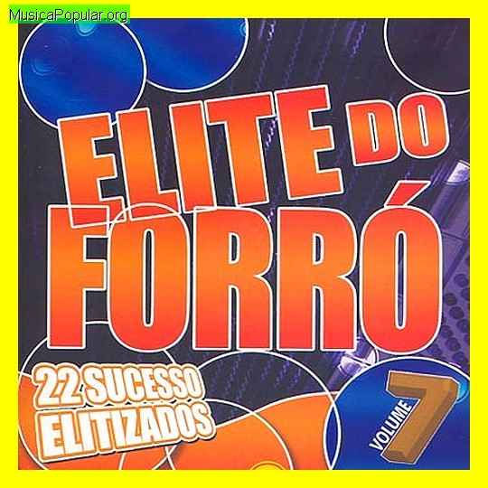 ELITE DO FORRÓ